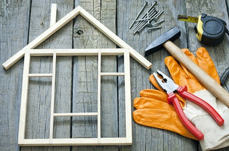 The 10 Home Improvement Tips that will Reduce Costs