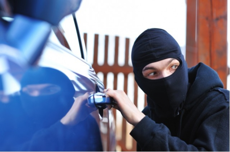 The 10 Most Stolen Vehicles in Ontario
