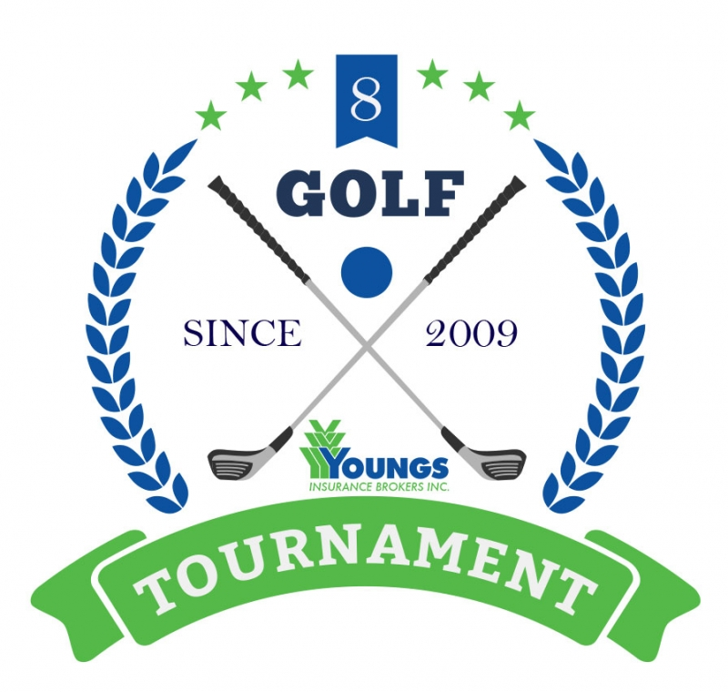 Youngs Insurance 8th Annual Charity Golf Tournament | PICTURES