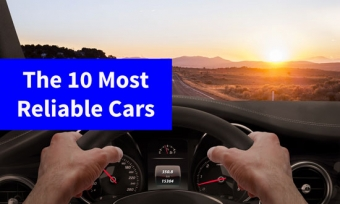 Consumer Reports' 10 Most Reliable Cars