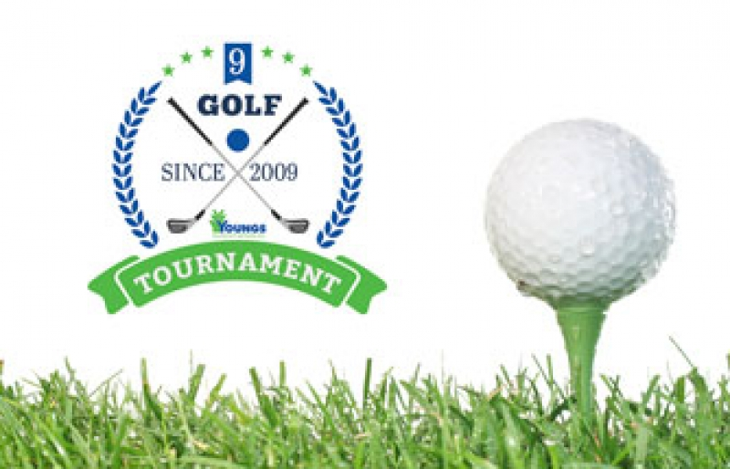 Youngs Insurance 9th Annual Charity Golf Tournament