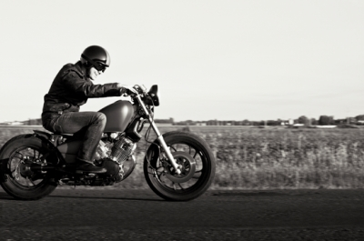4 Benefits of Riding a Motorcycle