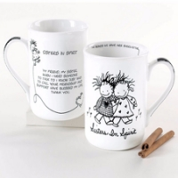Children of the Inner Light® Mugs