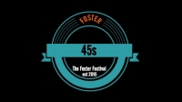 Foster 45s (E27) - Sneak Peek of Our Next Production Old Love by Norm Foster