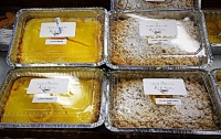 Dessert Explosion - Glenburnie Grocery's growing selection of desserts!