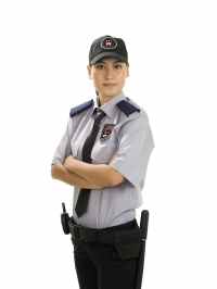 Customized Security Guard Training In Ontario