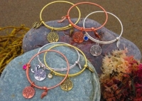Earth Angel® Bracelets & Necklaces