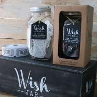 Wishing Jars