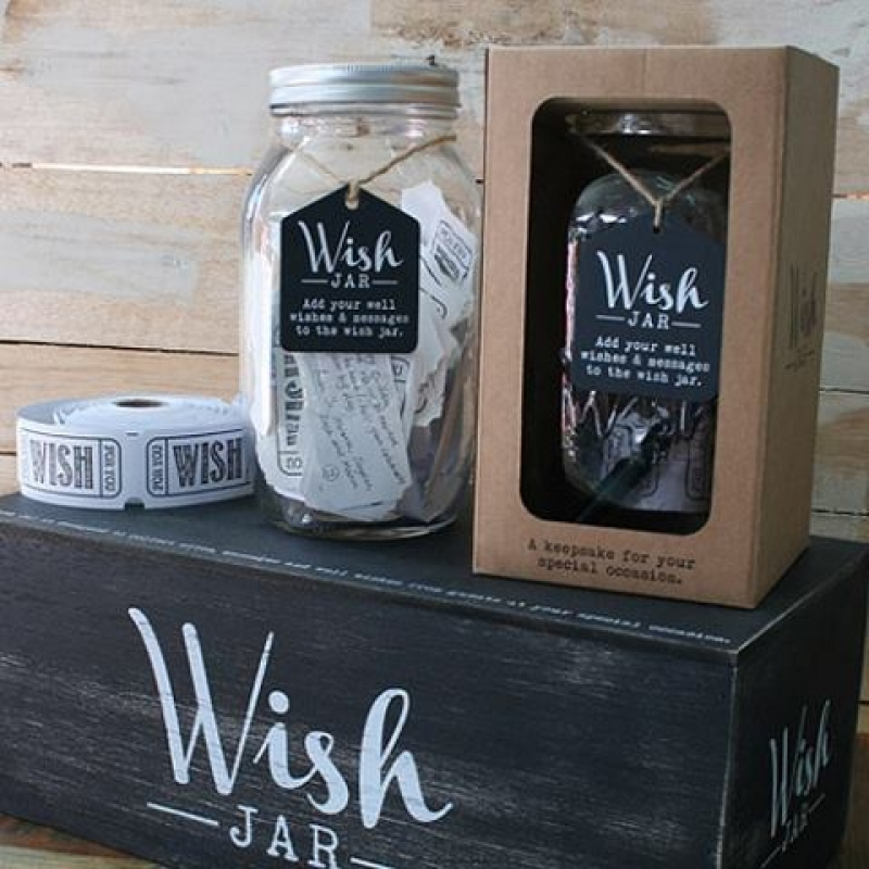 Wishing Jars Hallmark Awesome Gifts