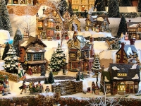 Department 56 • Dickens' Village