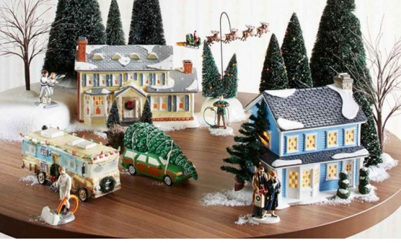 Department 56 • National Lampoon's | Hallmark Awesome Gifts
