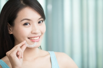 Can Adults Get Invisalign?
