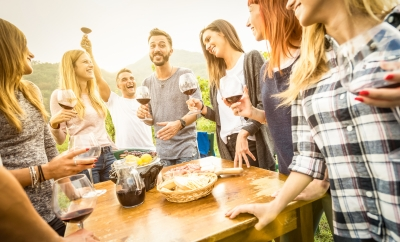 1st Annual Winemakers Harvest Picnic - Friday, September 8th
