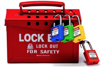 5 Crucial Reasons Why Lockout/Tagout Training Is Important In Industrial Settings