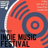 Pelham to Host Indie Music Festival August 12th