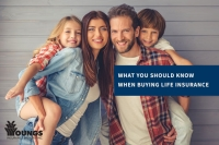What You Should Know When Buying Life Insurance