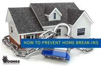 How To Prevent Home Break-Ins