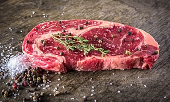 Canadian AA Ribeye steaks, $14.99 a pound this weekend at Glenburnie Grocery!