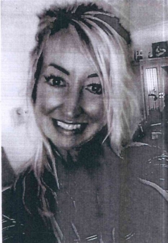 Have you seen this woman? Missing from Niagara Falls.