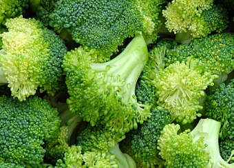 50th Anniversary Celebration Side Dish Special: 89 cent broccoli!