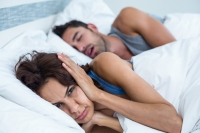 How Sleep Apnea Affects Your Relationships