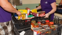 28th Annual Lions Food Drive