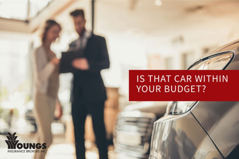 Is That Car Within Your Budget?