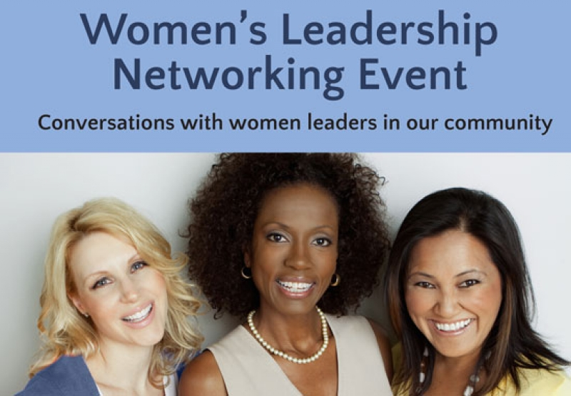 Keynote Speaker | Women's Leadership Networking Event | September 27, 2017