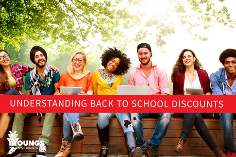 Understanding Back to School Car Insurance Discounts