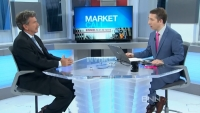 Bruce Campbell on BNN Market Call, August 28