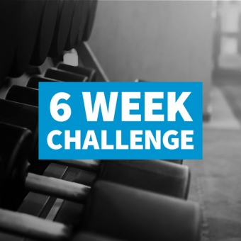 Climaxx Cycling & Fitness 6 Week Challenge