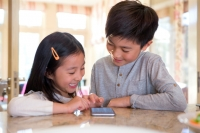 Oral Health Apps for Kids & Teens