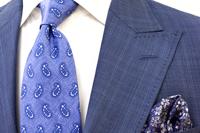 A Guide to Appropriate Tie Widths
