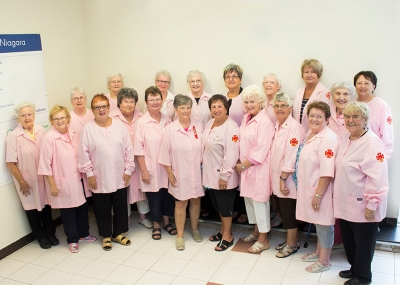 Greater Niagara General Auxiliary celebrates 90th anniversary