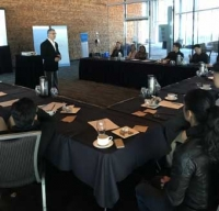 Event Recap - Orthodontic Seminars with Dr. Sam Daher in Vancouver, BC.