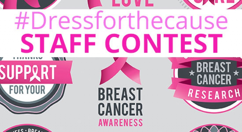 Dress for the Cause | Pictures | Oct 20, 2017