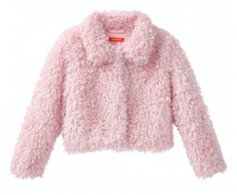 RECALL: Joe Fresh® Toddlers Girls' Shrpa Coat