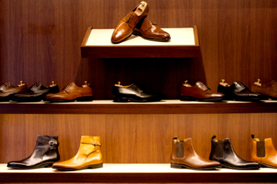 The King & Bay Essential Guide to Men's Shoes