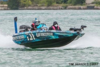 Want to win a 2017 Triton driven by Bassmaster Elite Randy Howell?