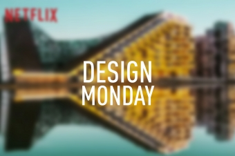 Design Monday - Abstract: The Art of Design