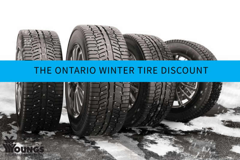 Everything You Need To Know About the Ontario Winter Tire Discount
