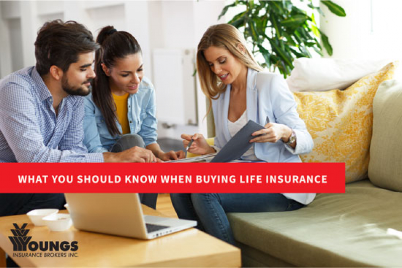 What Your Life Insurance Company Wants To Know About You