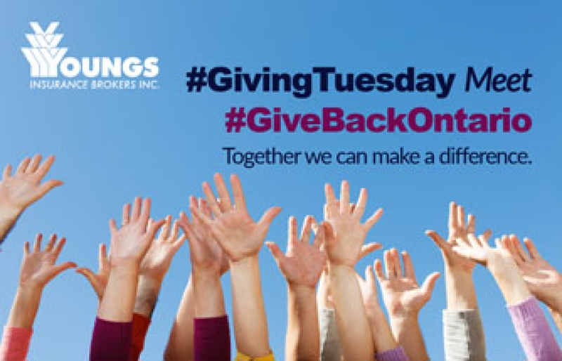The Importance of the #GivingTuesday Movement