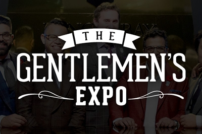 Visit King & Bay at the Gentlemen's Expo – for your chance to win your favourite outfit