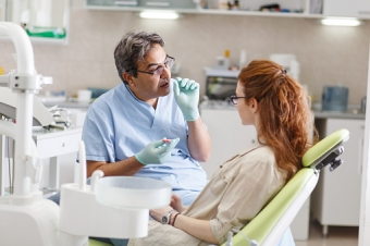 Dealing with Dental Anxiety