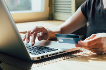 Cyber Monday Ahead: Play It Safe When Shopping Online