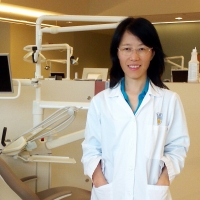 Meet Our New Periodontist: Dr. Yi Yang