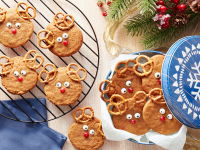 National Cookie Day - Santa Worthy Cookies