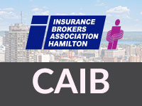 2018 | CAIB Level 1 Licensing Course