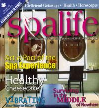 Spalife Magazine Profile